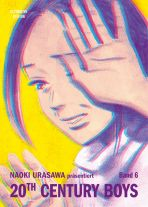 20th Century Boys: Ultimative Edition Bd. 06