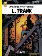 L. Frank Integral # 02