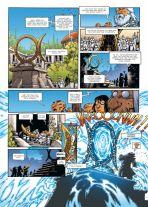 Lanfeust Odyssee # 03 (von 10)