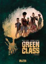 Green Class # 01