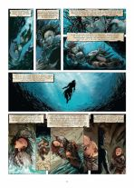 Elfen # 24 - Das Verlies von Komoorth