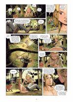 Broceliande – Der Wald des kleinen Volkes # 06 (von 7)