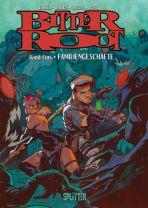 Bitter Root # 01