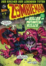 Zombieman # 03