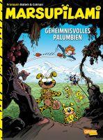 Marsupilami (Carlsen) # 17 - Geheimnisvolles Palumbien