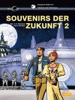 Valerian und Veronique # 23 - Souvenirs der Zukunft 2