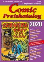 Comic-Preiskatalog 2020 (# 45) HC