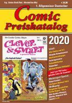 Comic-Preiskatalog 2020 (# 45) SC