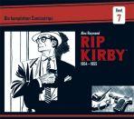 Rip Kirby # 07
