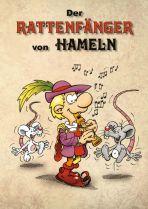 Rattenfänger von Hameln, Der