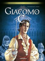 Giacomo C. - Gesamtausgabe # 06 (von 6)