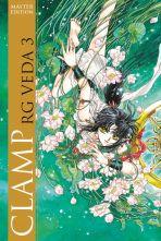 RG Veda - Master Edition Bd. 03
