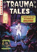 Trauma Tales - Vol. 4