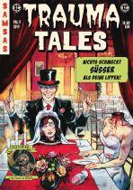 Trauma Tales - Vol. 5