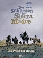 Schatten der Sierra Madre, Die # 02 (von 3)