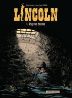 Lincoln # 04