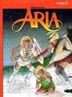 Aria Integral # 03