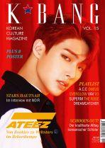 K*bang Vol. 15 - Nr. 03/2019 - Mingi Edition