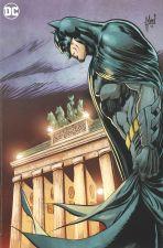 Batman (Serie ab 2017) # 30 Exklusive Variant-Cover-Edition zum Mauerfall vor 30 Jahren
