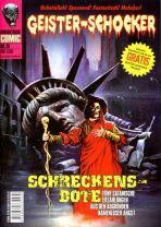 Geister-Schocker # 26 - Schreckensbote