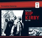 Rip Kirby # 08