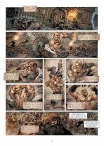 Saga der Zwerge, Die 14 (3. Zyklus 4 von 5)