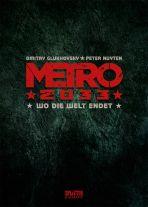 Metro 2033 # 01 (von 4) - Diamant VZA