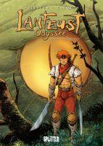 Lanfeust Odyssee # 04 (von 10)
