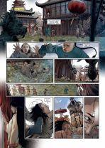 Königliches Blut # 11 - Cixi