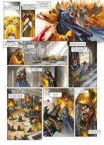Kathedrale des Abgrunds, Die # 01 (von 6)
