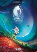 Haunter of Dreams - Die Legenden von Yria