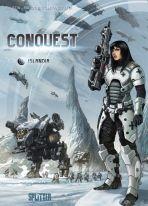 Conquest # 01 (von 5) - Islandia