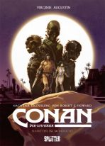 Conan der Cimmerier # 06 (von 16) - Schatten im Mondlicht