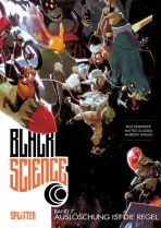 Black Science # 07 (von 9)