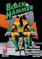 Black Hammer # 04