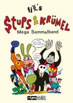 Stups & Krümel - Mega-Sammelband