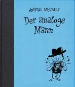 Analoge Mann, Der