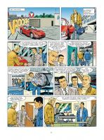 Michel Vaillant # 62 - Der Sponsor