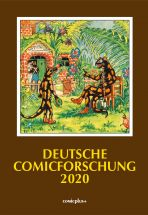 Deutsche Comicforschung (16) Jahrbuch 2020