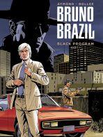 Bruno Brazil - Die neuen Abenteuer # 01
