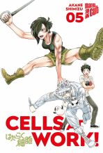 Cells at Work Bd. 05