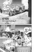 Gantz - Perfekt Edition Bd. 05 (von 12)