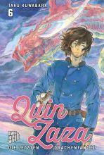 Quin Zaza - Die letzten Drachenfänger Bd. 06