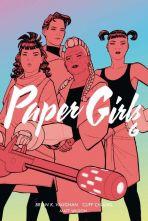 Paper Girls # 06 (von 6)