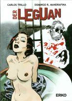 Leguan, Der (Cover 2)