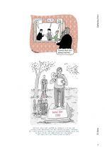 Engels-Gesichter (Cartoon)