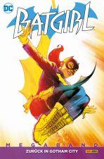 Batgirl Megaband # 03