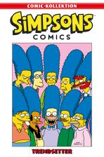 Simpsons Comic-Kollektion # 50 - Trendsetter