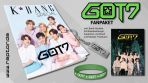 K*bang Special: Got7 Fan-Paket