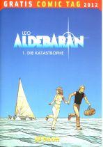 2012 Gratis Comic Tag -  Aldebaran